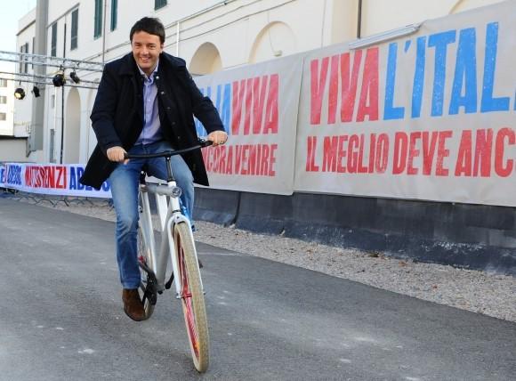 Matteo Renzi Storytelling e Politica